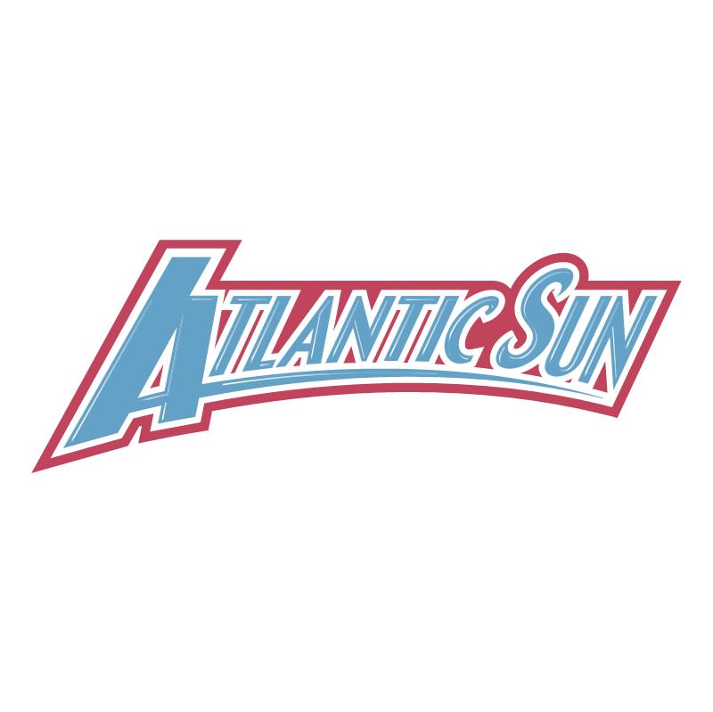 Atlantic Sun 76151 vector