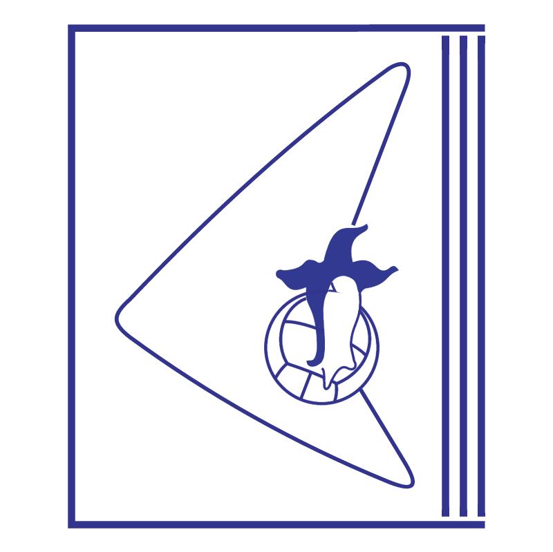 Atletico Clube Lansul de Esteio RS vector
