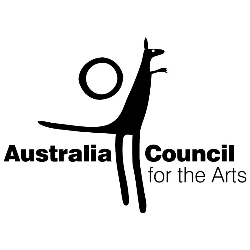 Australia Council for the Arts vector