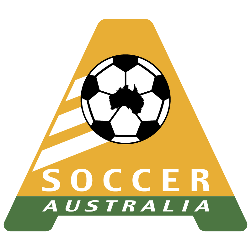 Australia Soccer 7769 vector