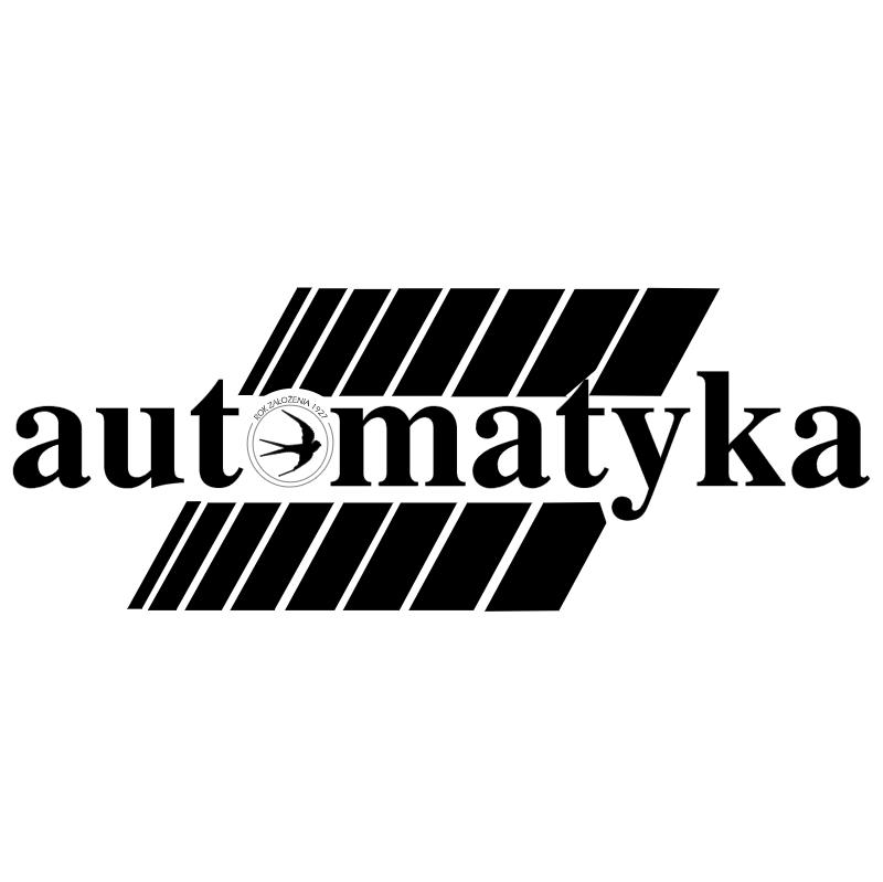 Automatyka vector logo