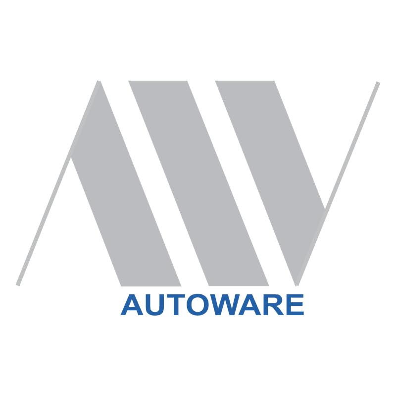 Autoware 40831 vector