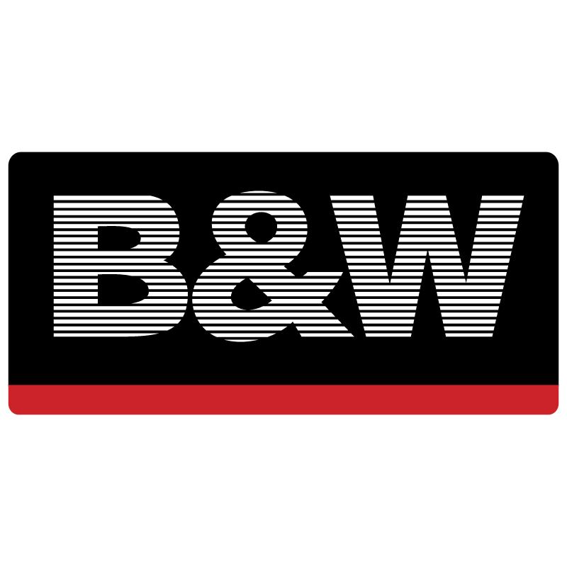 B&W vector