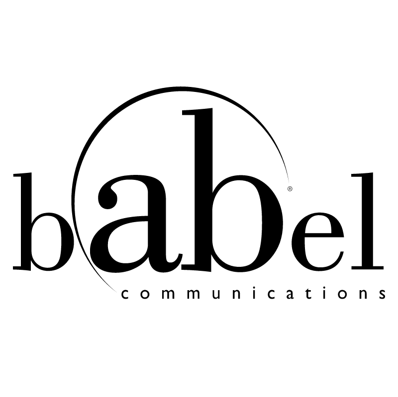 Babel Communications 35387 vector logo