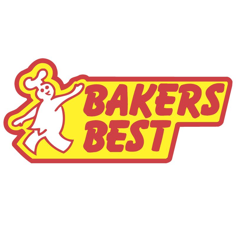 Bakers Best vector