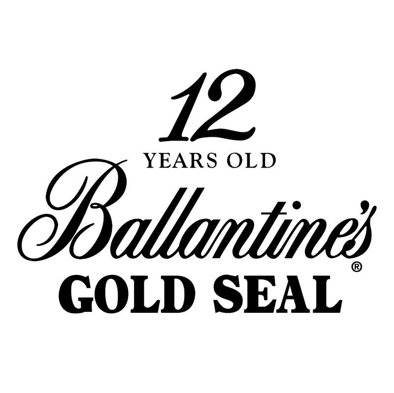 Ballantine's 55733 vector