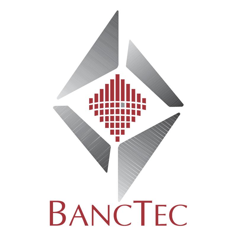 BancTec 43844 vector