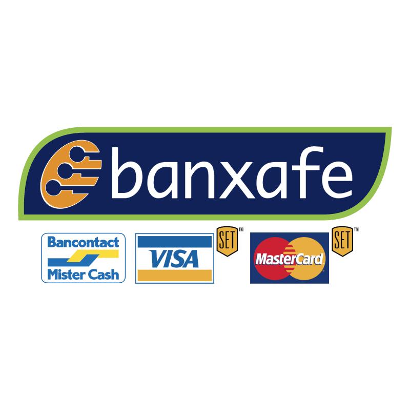 Banxafe 83231 vector