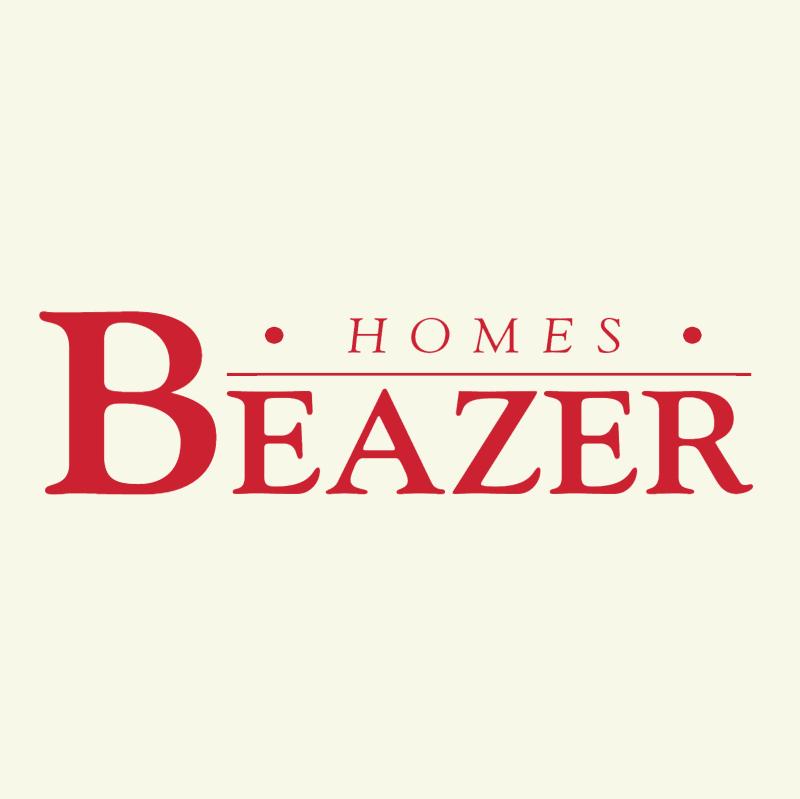 Beazer Homes vector