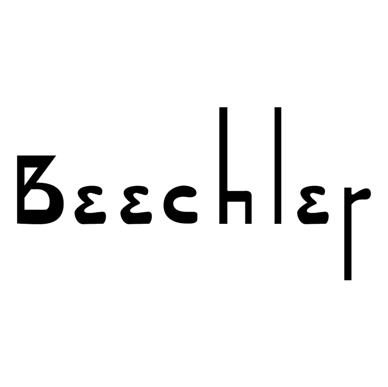 Beechler 55729 vector