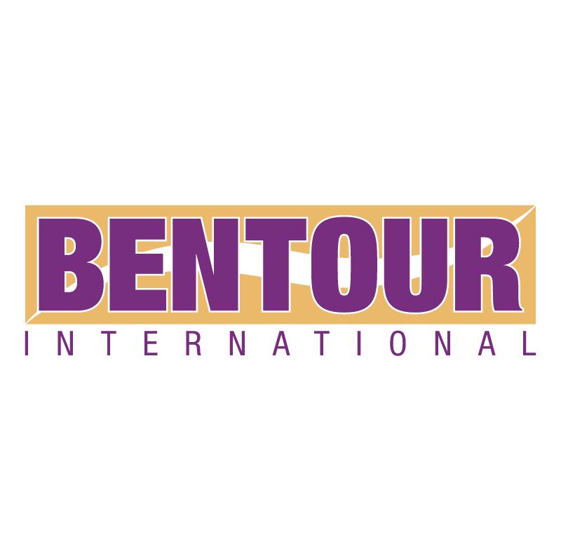 Bentour International vector