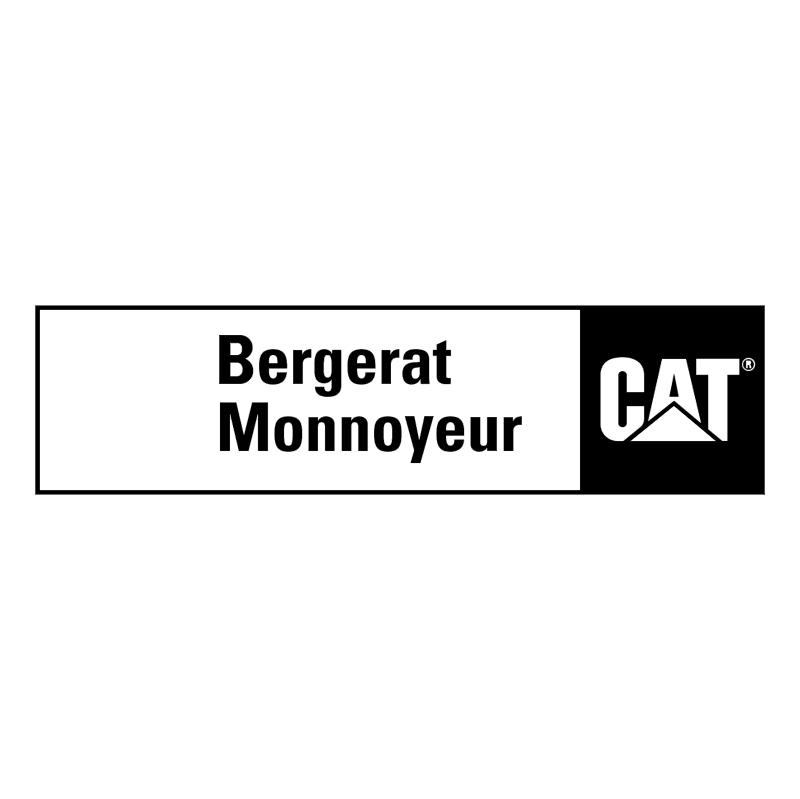 Bergerat Monnoyeur 42724 vector