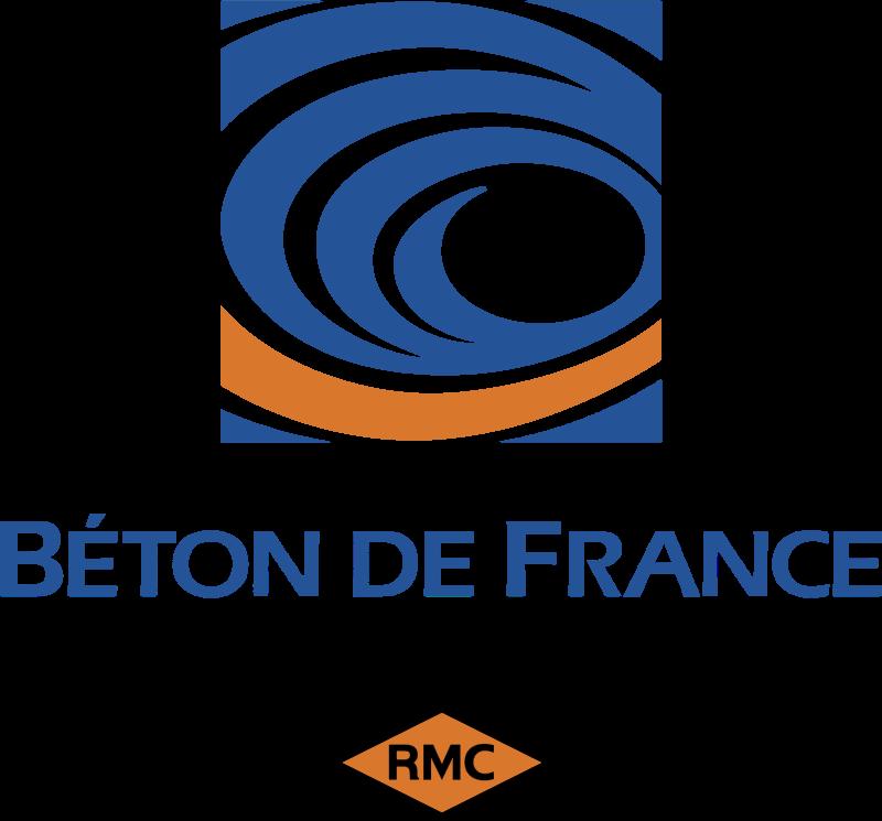 BETON DE FRANCE vector