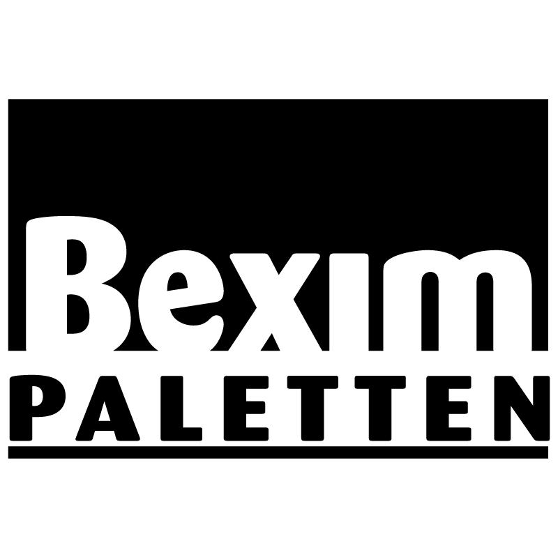 Bexim Paletten 28754 vector
