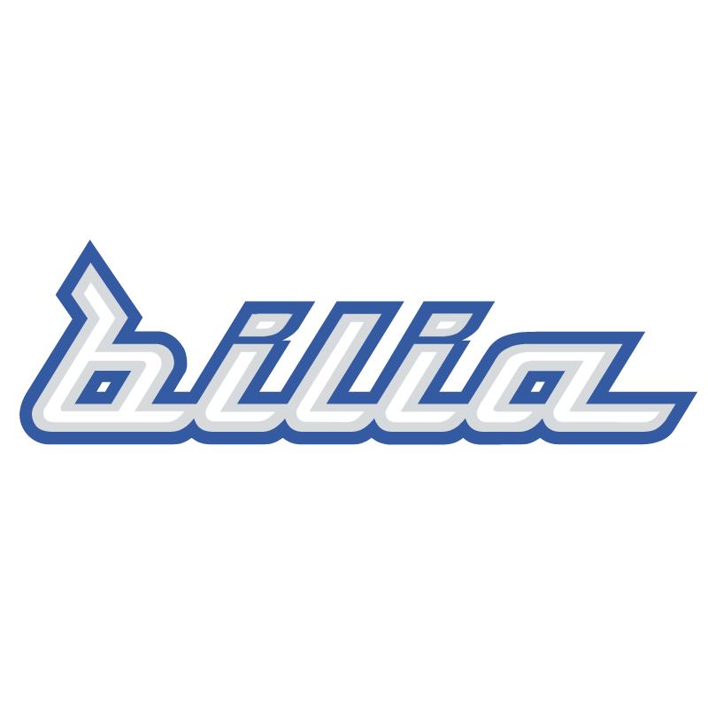 Bilia 35018 vector
