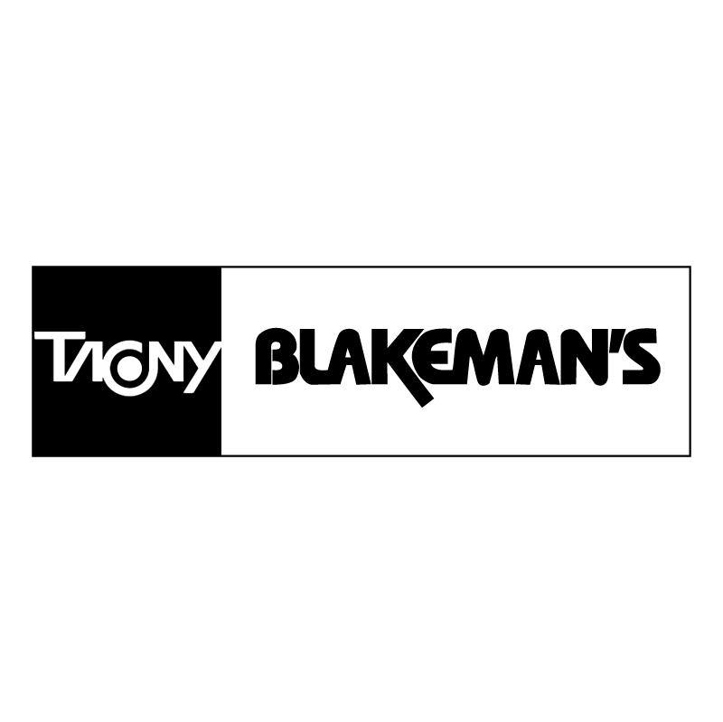 Blakeman's vector