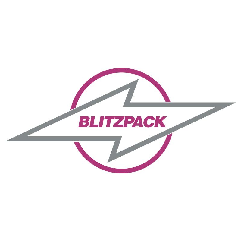 Blitzpack vector
