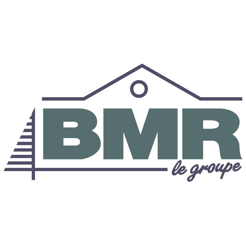 BMR le Groupe 790 vector