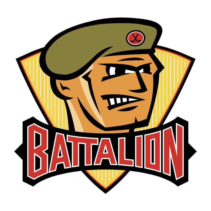 Brampton Battalion 74978 vector