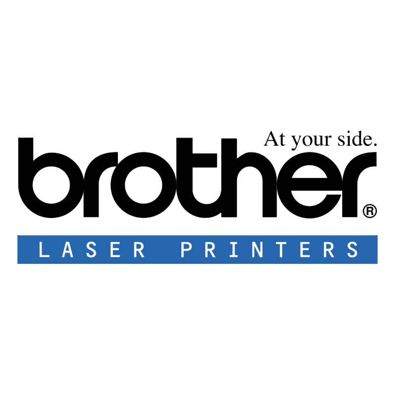 Brother vector logo
