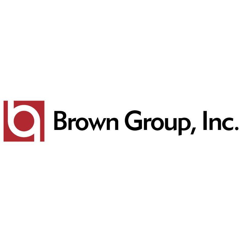 Brown Group vector logo
