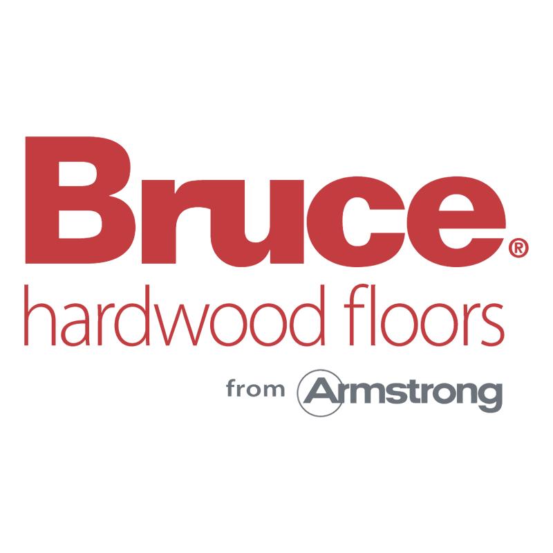 Bruce vector logo