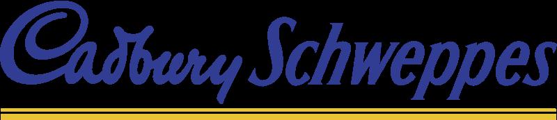 Cadbury Schweppes logo vector