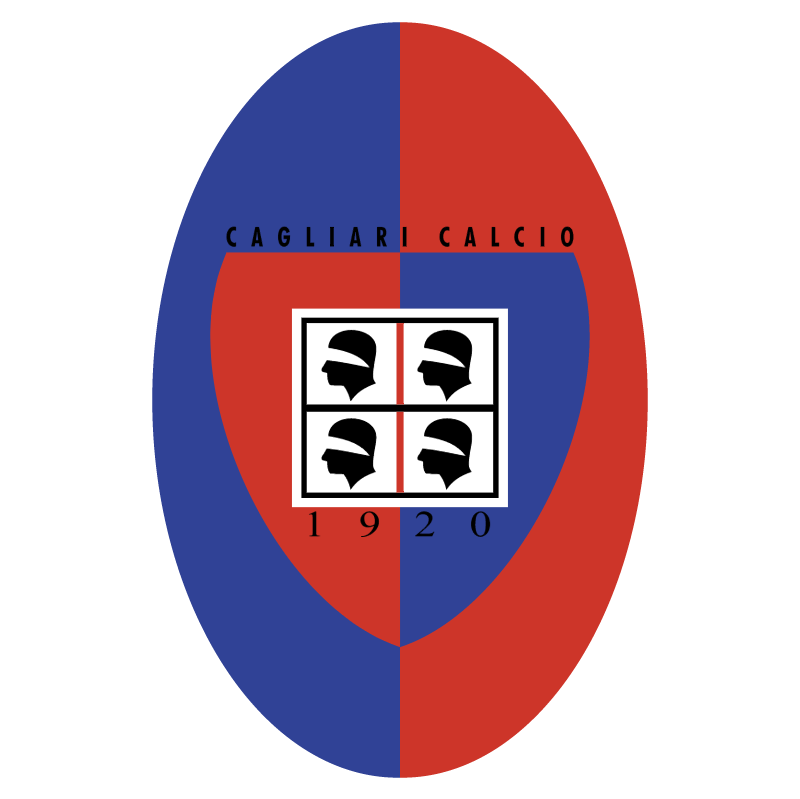 Cagliari Calcio vector