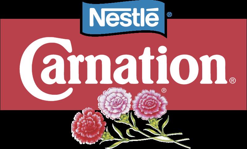 CARNATION vector logo