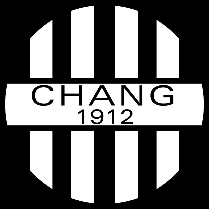CHANG vector logo