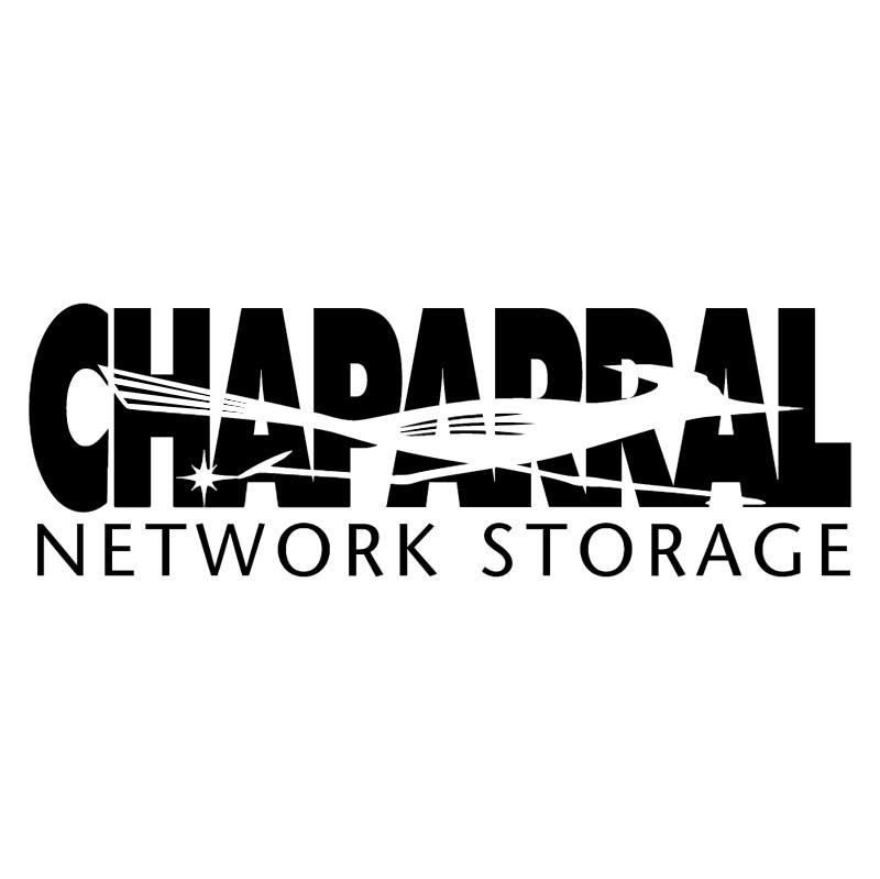 Chaparral vector