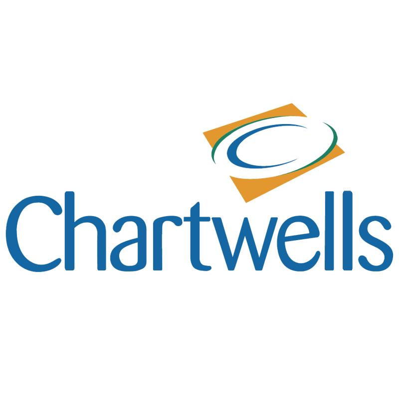 Chartwells vector