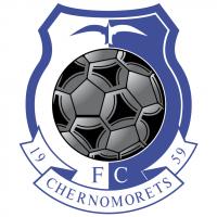 Chernomoretz 7898 vector