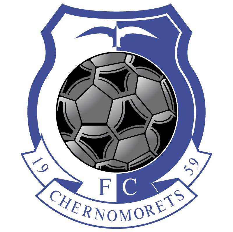 Chernomoretz 7898 vector logo