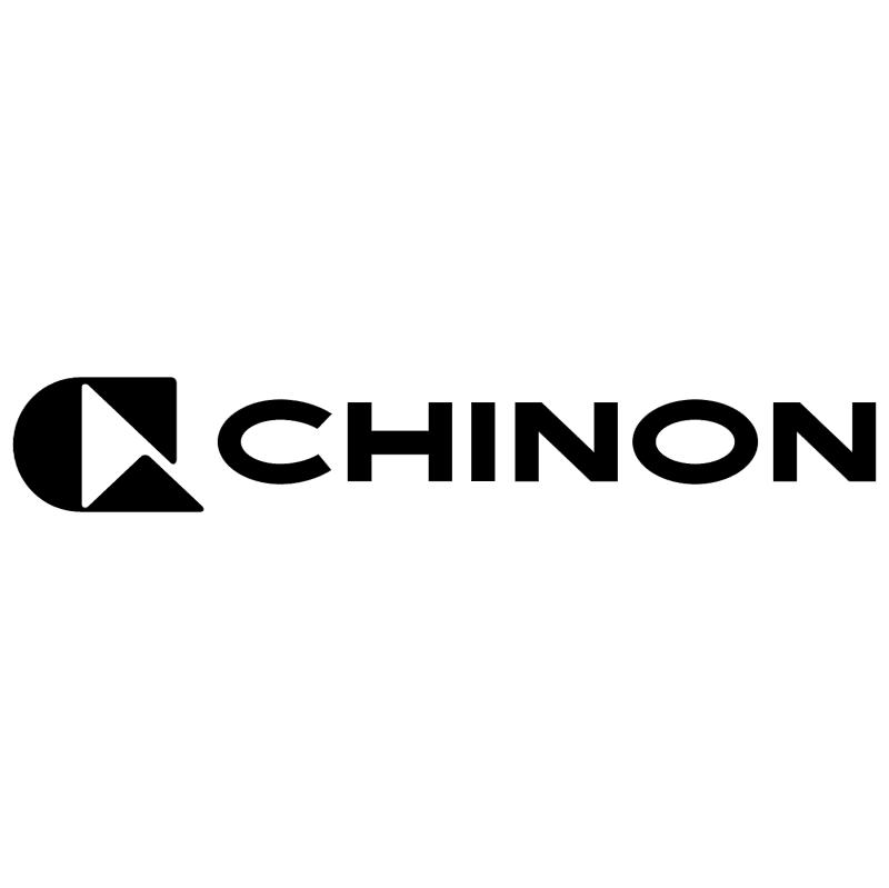 Chinon 4596 vector logo