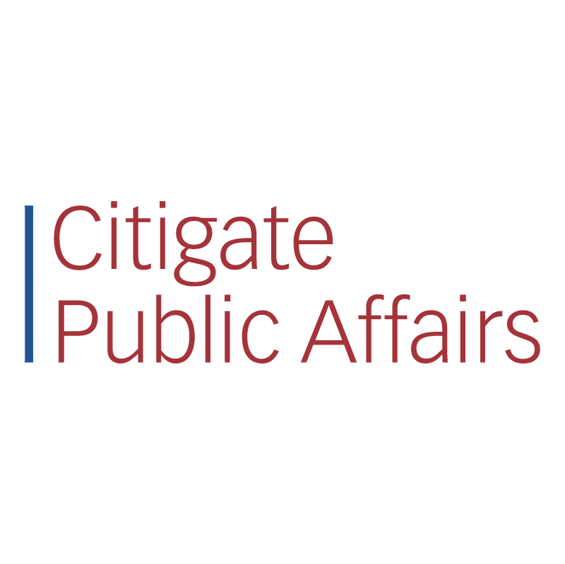 Citigate Public Affairs vector