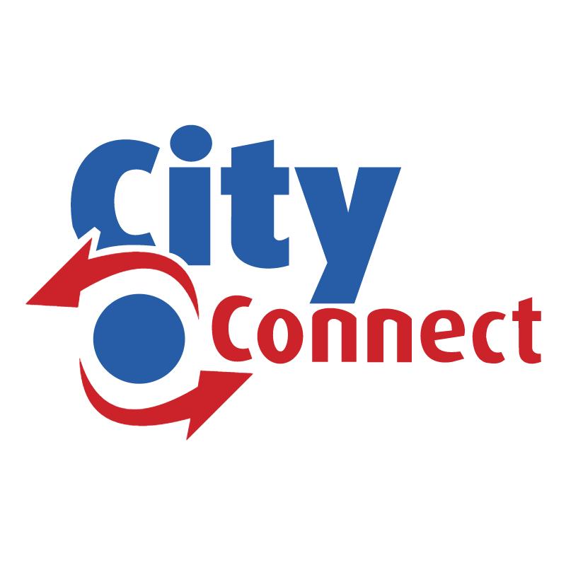 CityConnect vector logo
