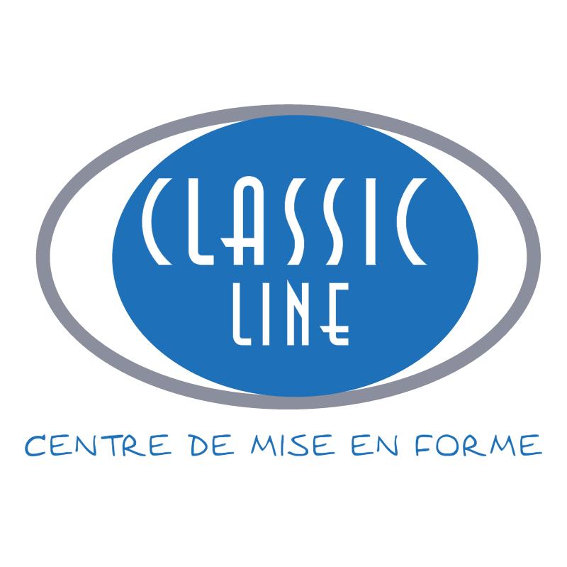 Classic Line vector
