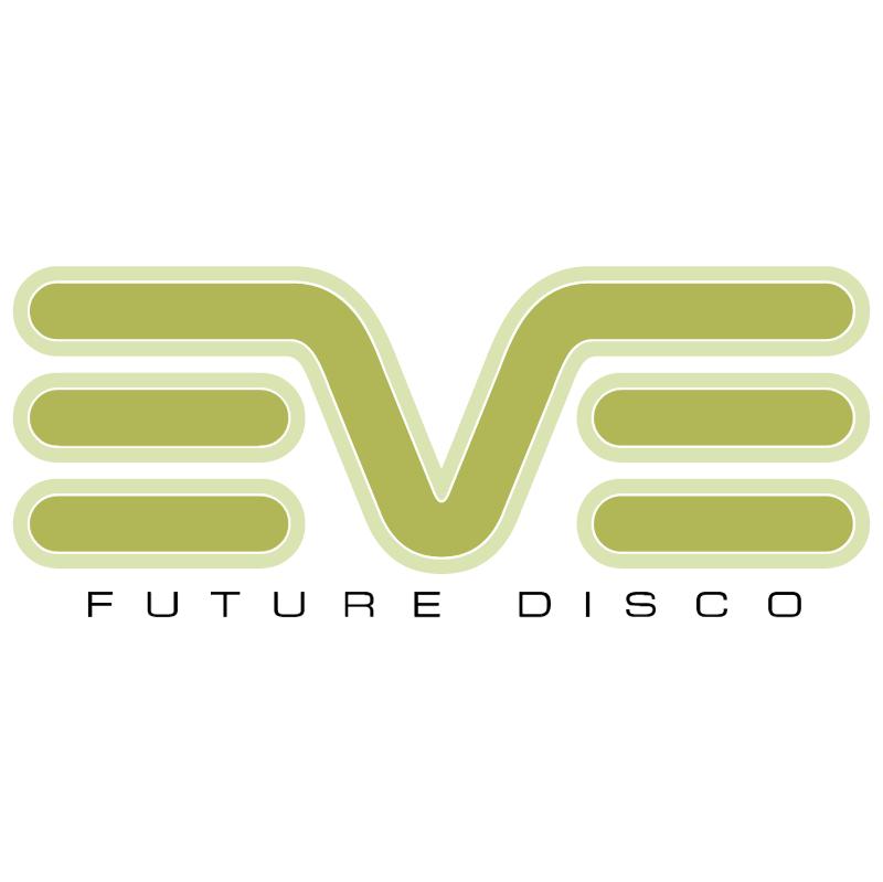Club Eve vector logo
