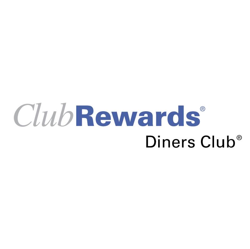 Club Rewards vector