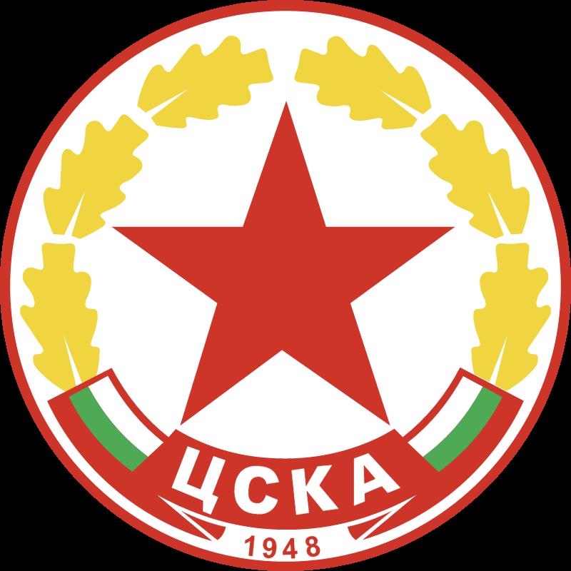 CSKA Sofia vector