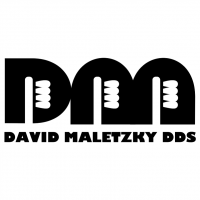 David Maletzky DDS vector