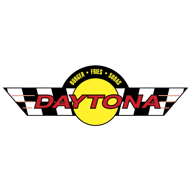 Daytona vector logo