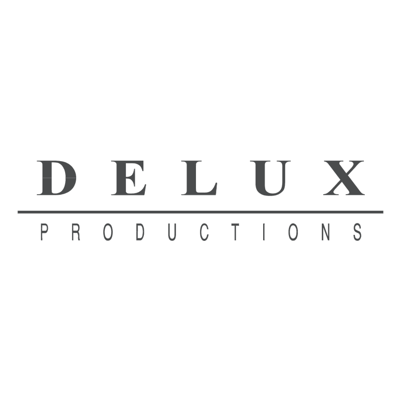 Delux Productions vector