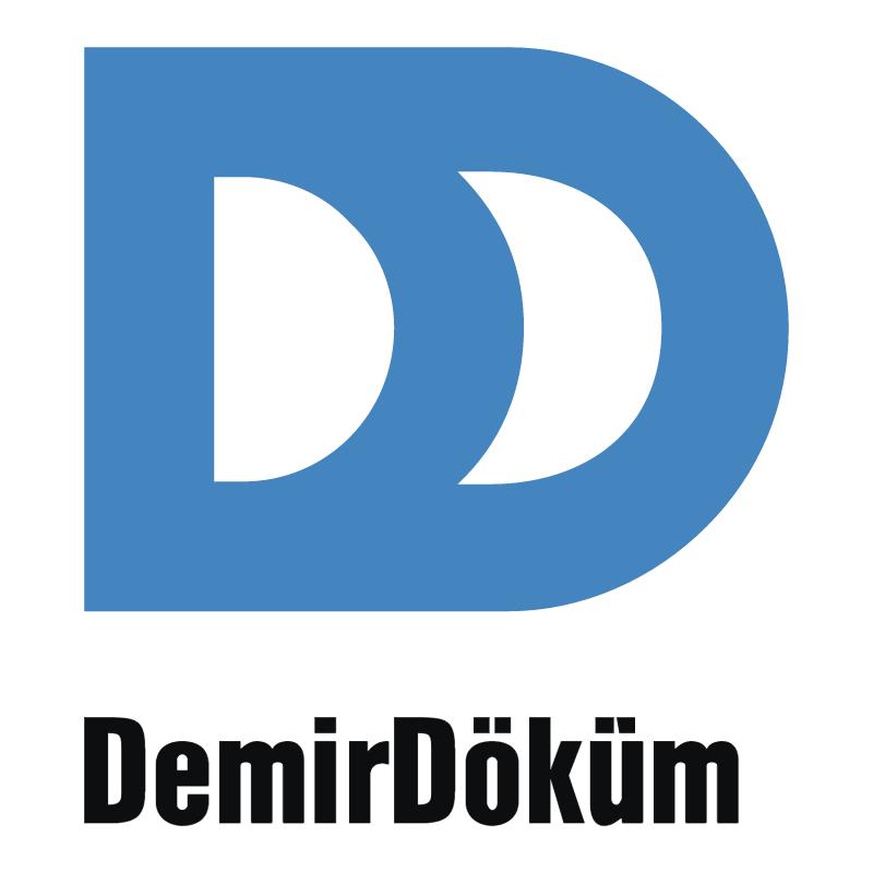 Demir Dokum vector logo