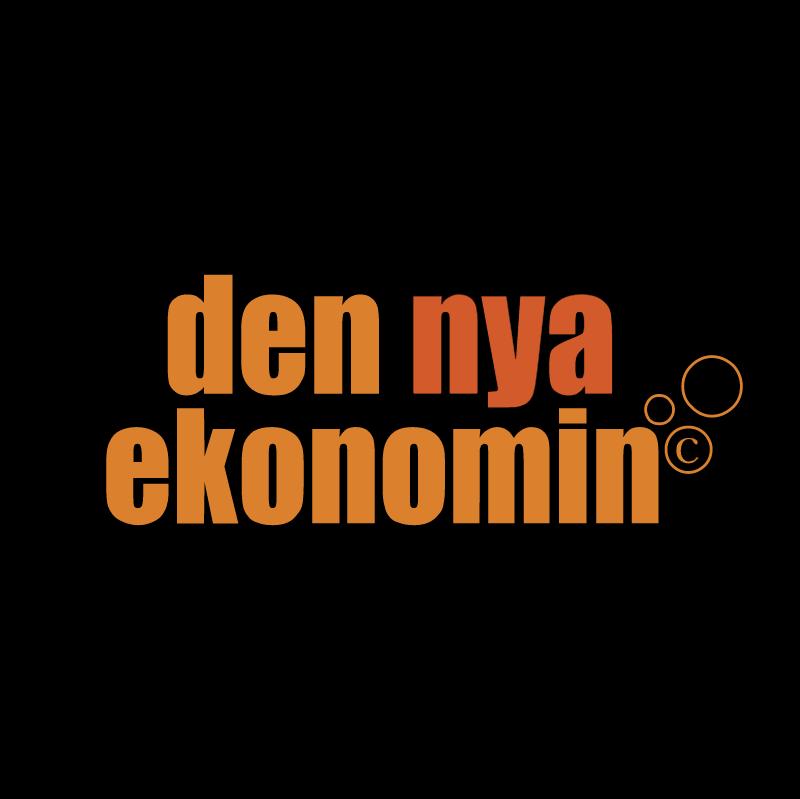 Den Nya Ekonomin vector