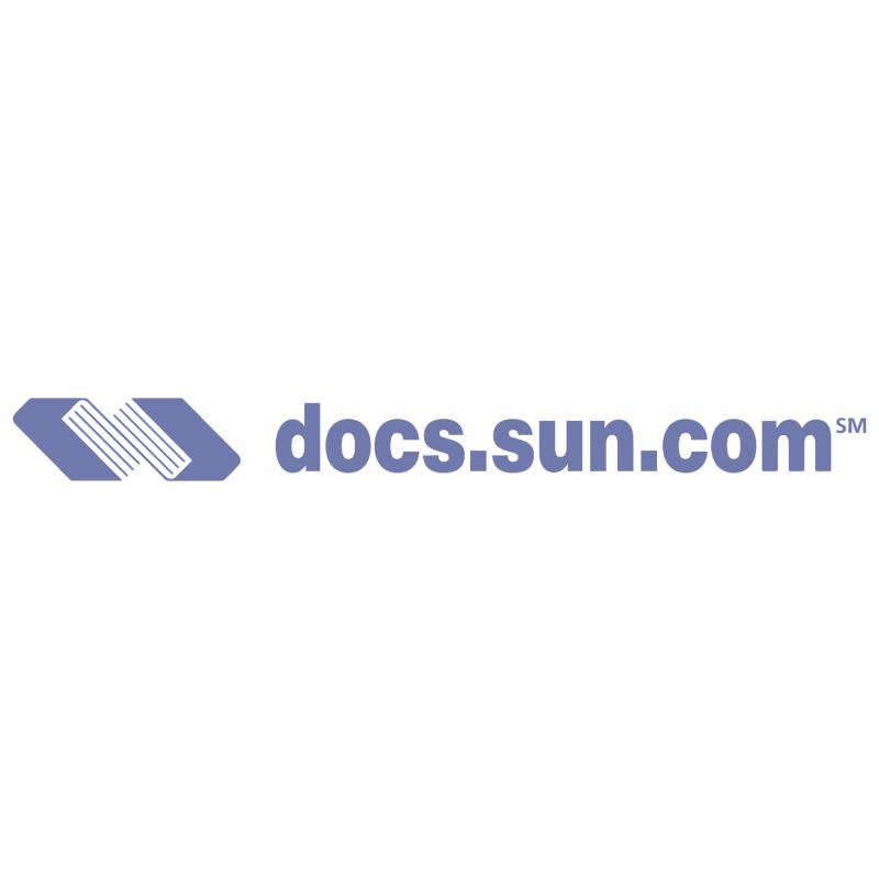 docs sun com vector