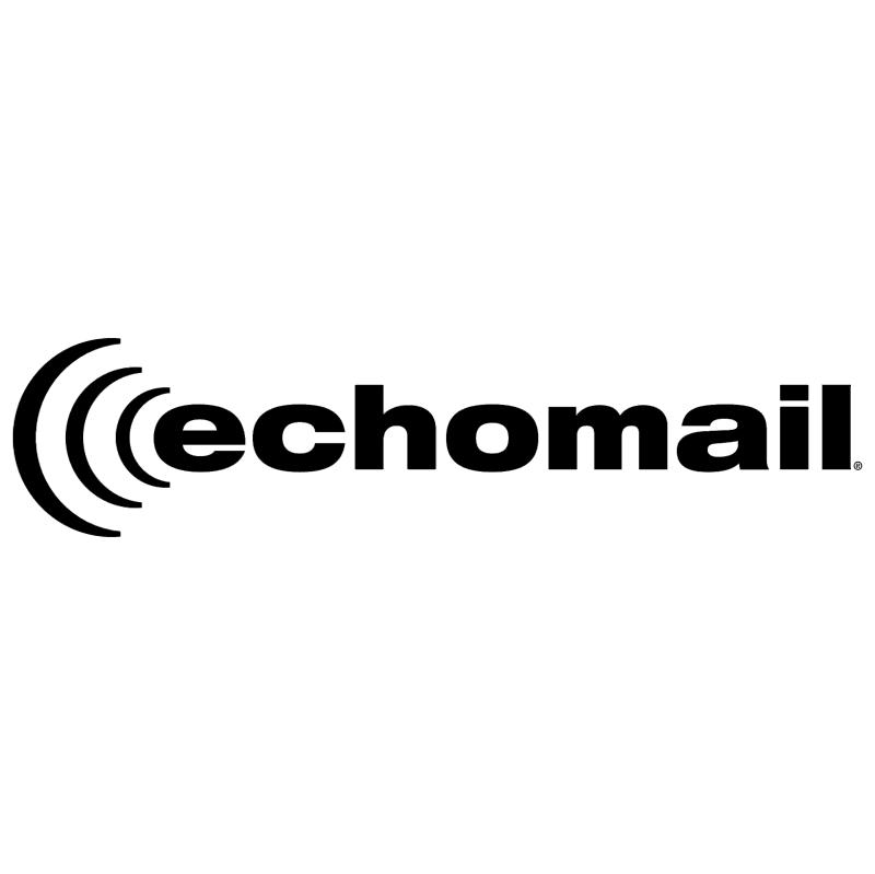 Echomail vector