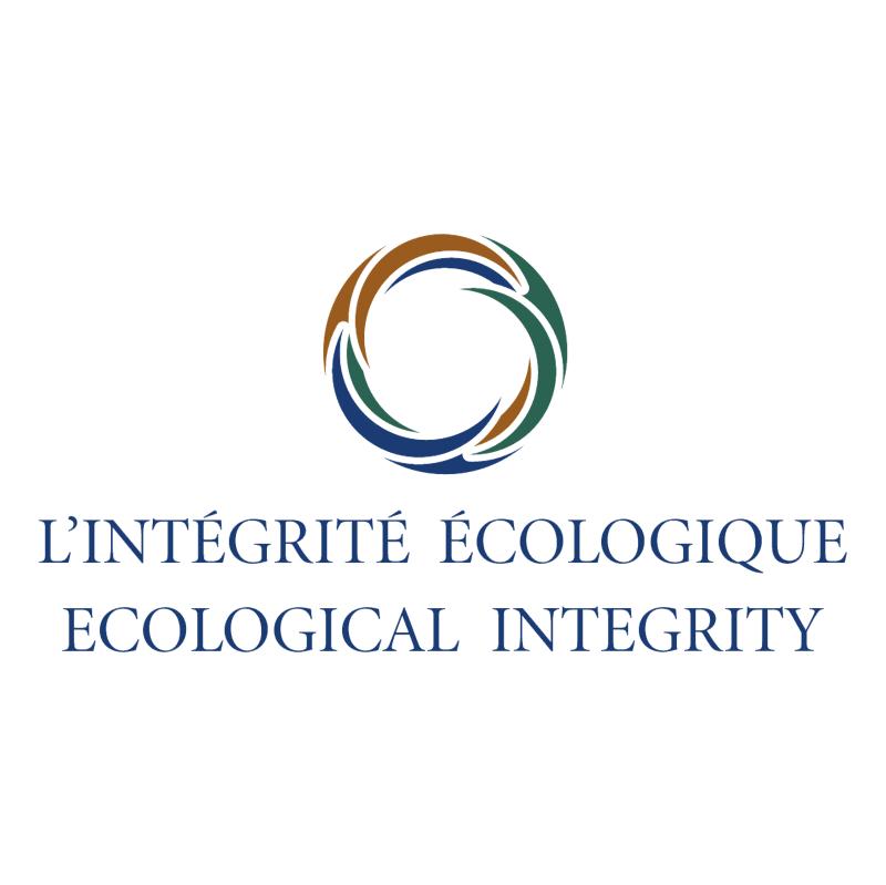 Ecological Integrity vector