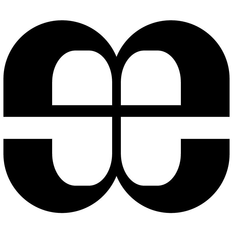 Economica France vector logo